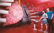 Belajar Dan Sambil Berwisata Di Museum Tubuh
