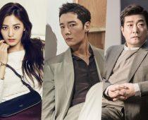 Drama Terbaru KBS Justice Wajib Kamu Tonton, Berikut Alasannya