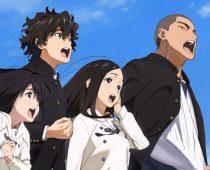 Macam Macam Jenis Film Anime