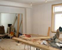 Jasa Bersih Rumah Setelah Renovasi