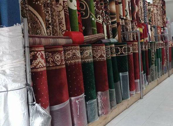 karpet masjid murah di bekasi