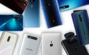 10 Rekomendasi HP Android Juara Kamera untuk Photographer