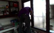 cara membersihkan rumah dari virus corona