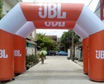 Balon Gate Jakarta