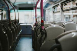 Sewa Bus Pariwisata Trans Surabaya Kota Sby Jawa Timur