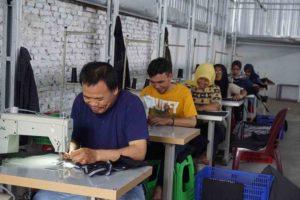 konveksi tas Bandung