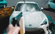 Cara mencuci mobil sendiri
