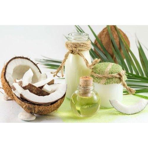 khasiat minyak kelapa untuk rambut