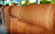 kerajinan tangan dari sabut kelapa