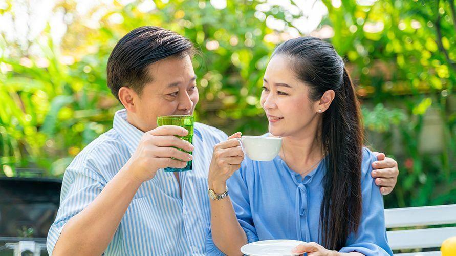 Tips Hubungan Langgeng dan Awet Hingga Tua