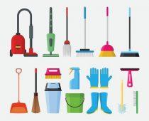 Fungsi Alat Cleaning Service dalam Penerapannya di Berbagai Tempat
