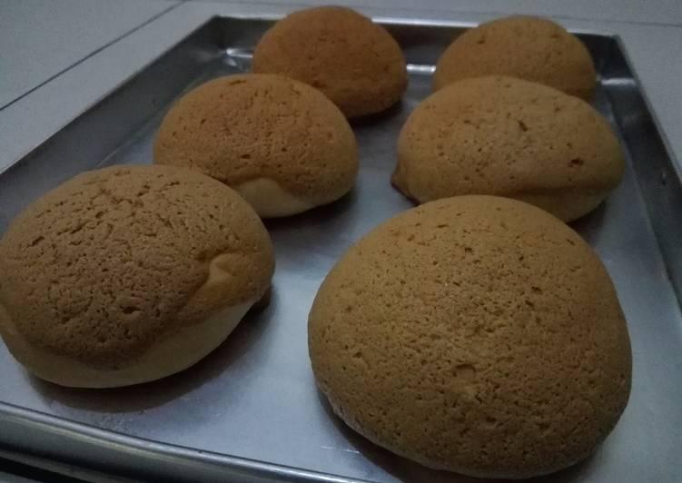 Cara-Membuat-Roti-Bun-KopiCara-Membuat-Roti-Bun-Kopi