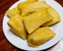 Resep Kue Lepet Jagung